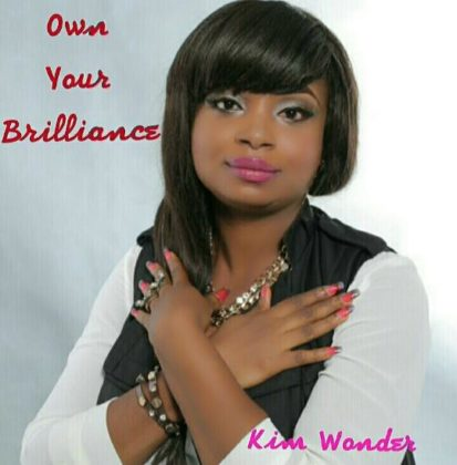 OWN YOUR BRILLIANCE
